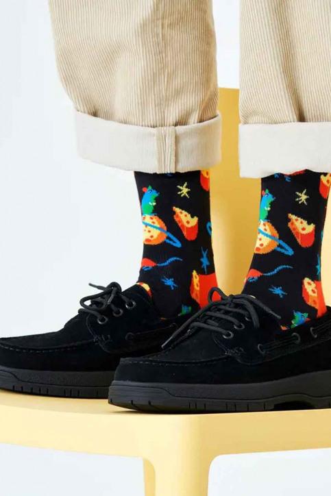 Happy Socks Sokken multicolor MON019000_MOON MOUSE img3