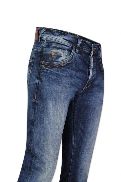 LTB Jeans slim denim MORITZ_4332HAWK img5