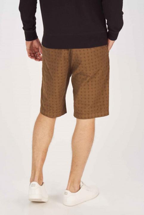 Petrol Industries® Shorts brun MSS19SHO524_7052 SEPIA img3