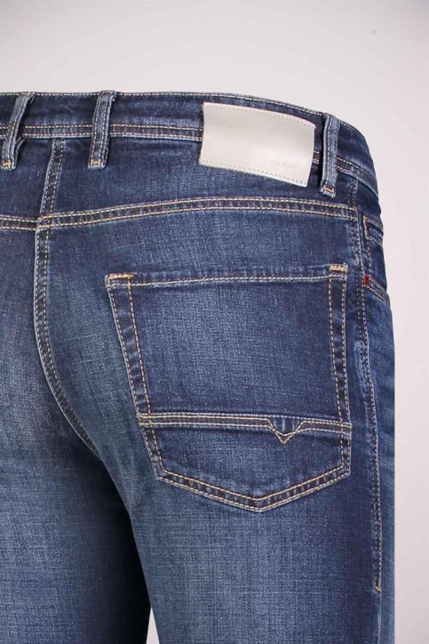 MAC Jeans straight denim NEW ARNE_H768VINT BLUE img4