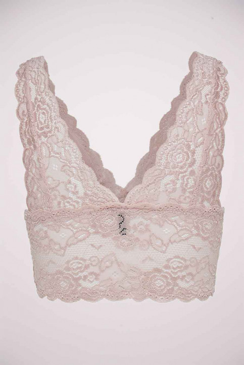 ONLY Beha roze ONLCHLOE LACE BRA_ROSE SMOKE img2