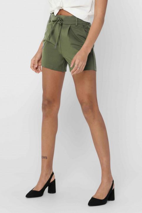 ONLY Shorts groen ONLPOPTRASH SHO_KALAMATA img2
