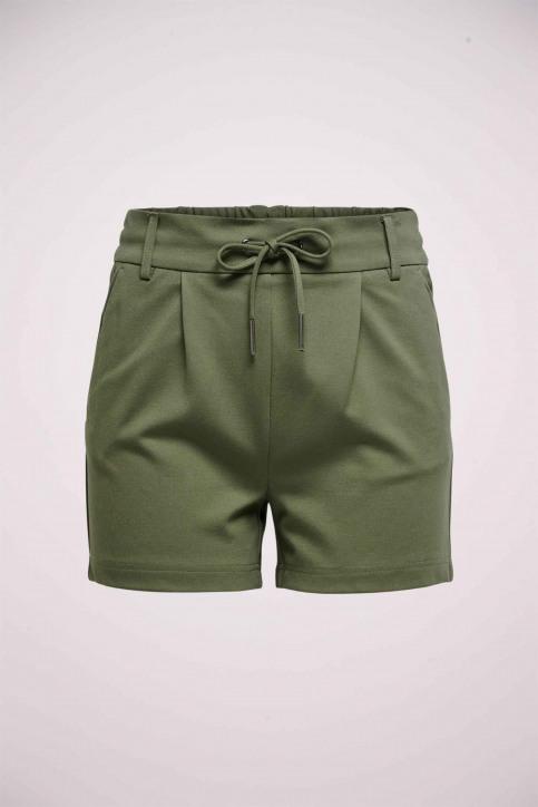 ONLY Shorts vert ONLPOPTRASH SHO_KALAMATA img5