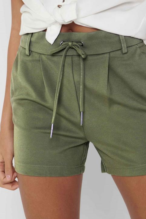 ONLY Shorts groen ONLPOPTRASH SHO_KALAMATA img7