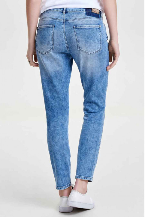 ONLY Jeans coupe spécial denim ONLRELAX DNM JEANS_REA150 img2