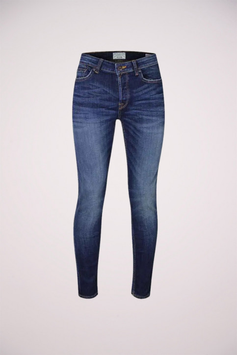 ONLY & SONS Jeans slim denim ONSLOOM_6972DARK BLUE img1