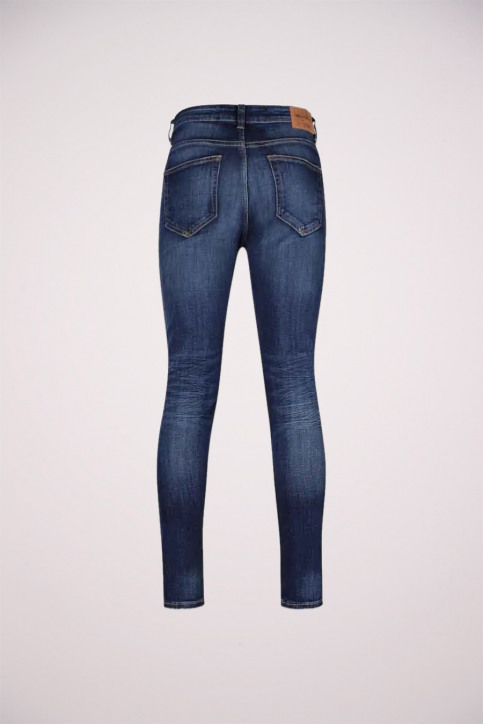 ONLY & SONS Jeans slim denim ONSLOOM_6972DARK BLUE img2