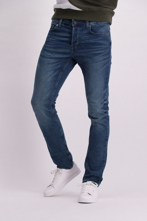 ONLY & SONS Jeans slim denim ONSLOOM_8472BLUEJOGG img1