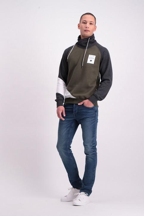 ONLY & SONS Jeans slim denim ONSLOOM_8472BLUEJOGG img2