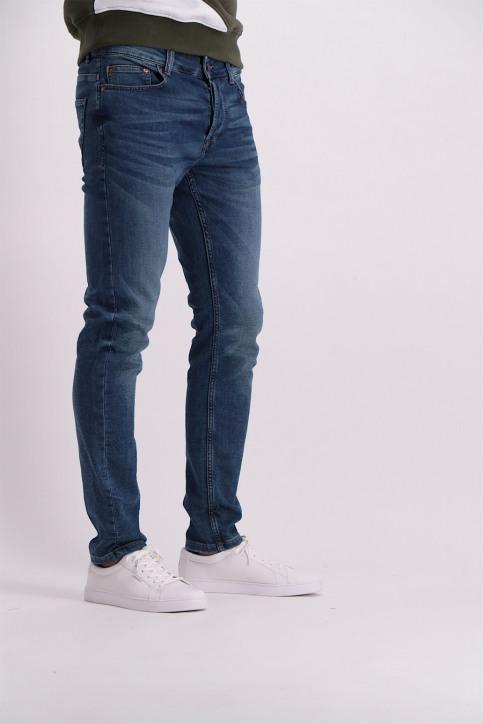 ONLY & SONS Jeans slim denim ONSLOOM_8472BLUEJOGG img4