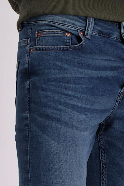 ONLY & SONS Jeans slim denim ONSLOOM_8472BLUEJOGG img5