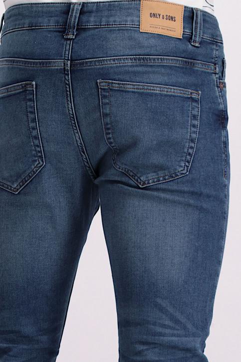 ONLY & SONS Jeans slim denim ONSLOOM_8472BLUEJOGG img6