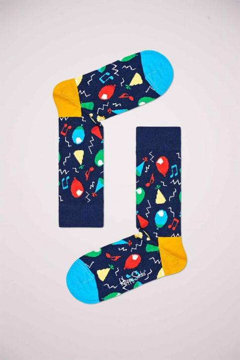 Happy Socks Sokken multicolor PAR016500_PARTY img1