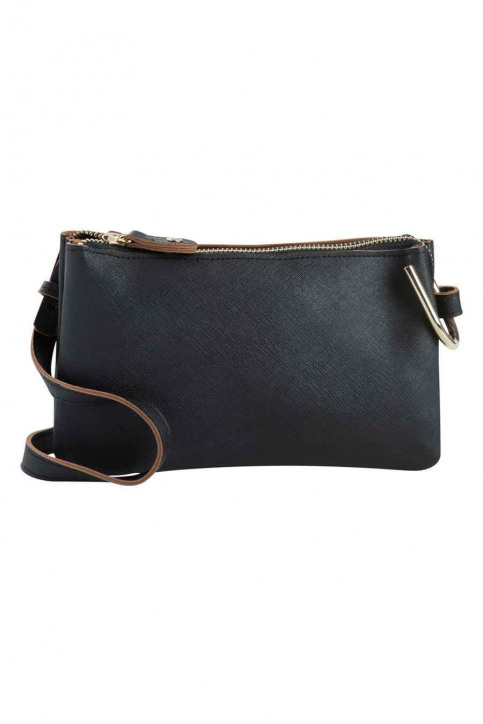 PIECES Handtassen zwart PCPILLA CROSS BODY B_BLACK img1