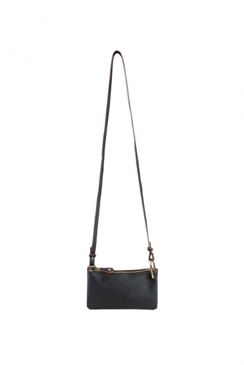 PIECES Handtassen zwart PCPILLA CROSS BODY B_BLACK img3