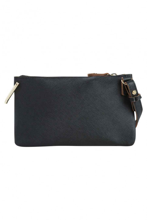 PIECES Handtassen zwart PCPILLA CROSS BODY B_BLACK img4