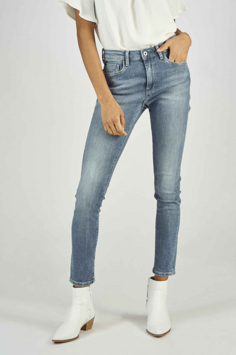 Pepe Jeans Jeans skinny denim PL200398GP0_MEDIUM USED img1