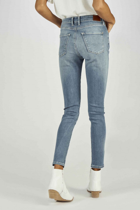 Pepe Jeans Jeans skinny denim PL200398GP0_MEDIUM USED img3