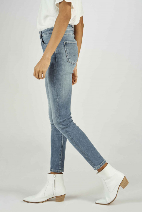 Pepe Jeans Jeans skinny denim PL200398GP0_MEDIUM USED img5