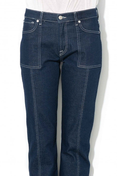 Pepe Jeans Jeans special fit denim PL203121_GLORY BLUE img4
