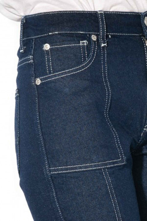 Pepe Jeans Jeans special fit denim PL203121_GLORY BLUE img6