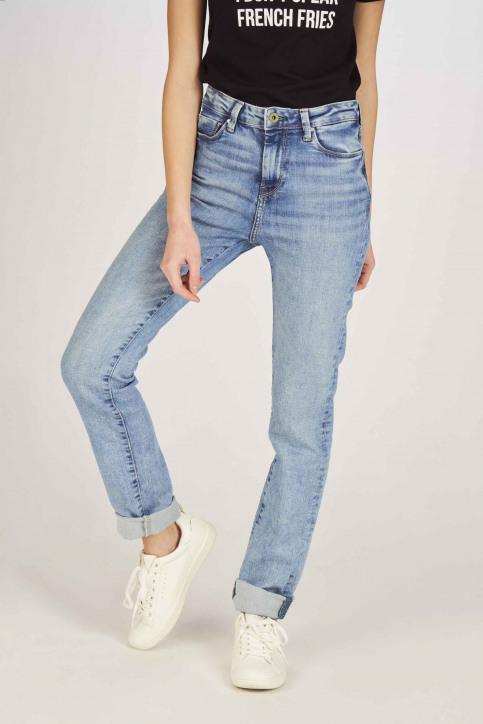 Pepe Jeans Jeans slim denim PL203148WZ3_MED USED WISER img1