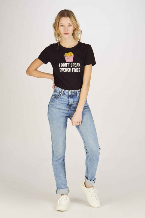 Pepe Jeans Jeans slim denim PL203148WZ3_MED USED WISER img2