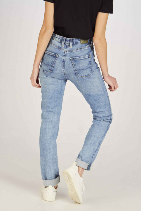Pepe Jeans Jeans slim denim PL203148WZ3_MED USED WISER img3
