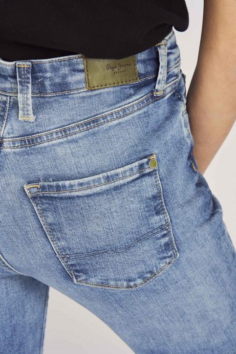Pepe Jeans Jeans slim denim PL203148WZ3_MED USED WISER img5
