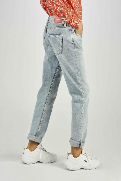 Pepe Jeans Jeans straight denim PL203156MD0_LIGHT USED img2
