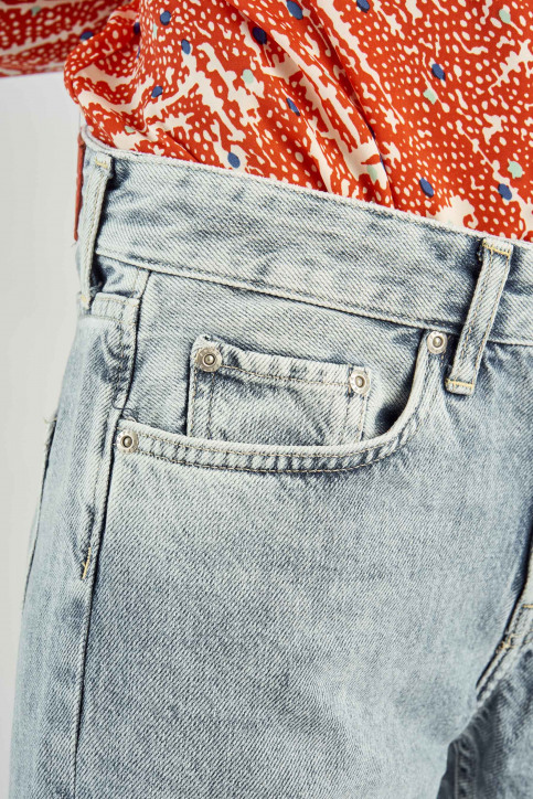 Pepe Jeans Jeans straight denim PL203156MD0_LIGHT USED img3