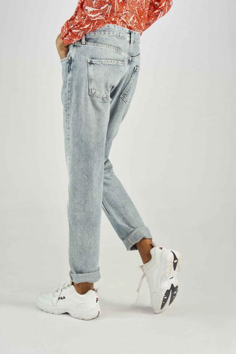 Pepe Jeans Jeans straight denim PL203156MD0_LIGHT USED img5