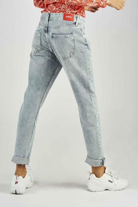 Pepe Jeans Jeans straight denim PL203156MD0_LIGHT USED img6