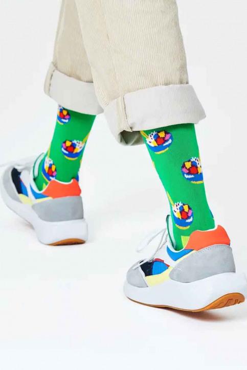 Happy Socks Sokken multicolor POK017300_POKE BOWL img2