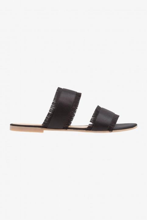 PIECES Sandales noir PSMIO SANDAL_BLACK img3