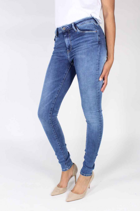 Pepe Jeans Jeans skinny denim REGENT_D74MIDNIGHT PO img1
