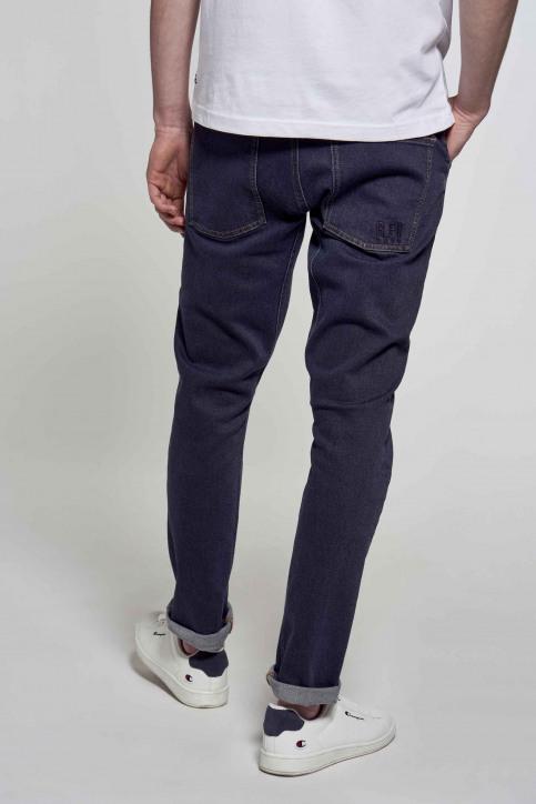 R.EV 1703 by Remco Evenepoel Jeans slim denim REV211MT 017_DENIM img3