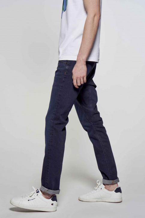 R.EV 1703 by Remco Evenepoel Jeans slim denim REV211MT 017_DENIM img4
