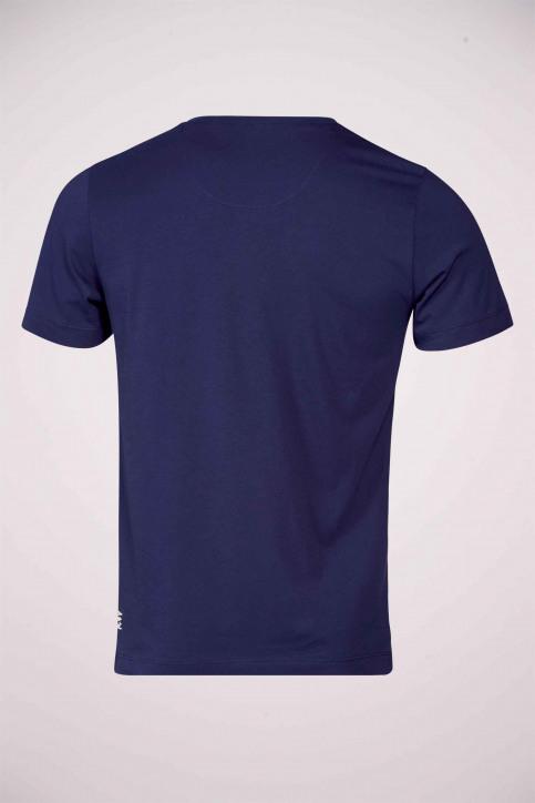 R.EV 1703 by Remco Evenepoel T-shirts (korte mouwen) blauw REV211MT 022_NAVY img3