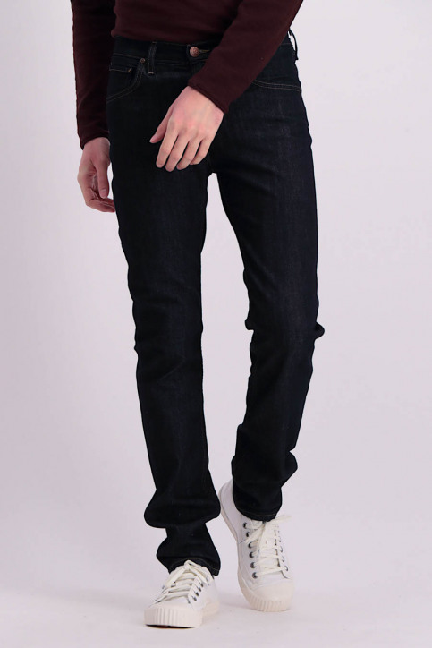 Lee Jeans slim denim RIDER_RINSE img1