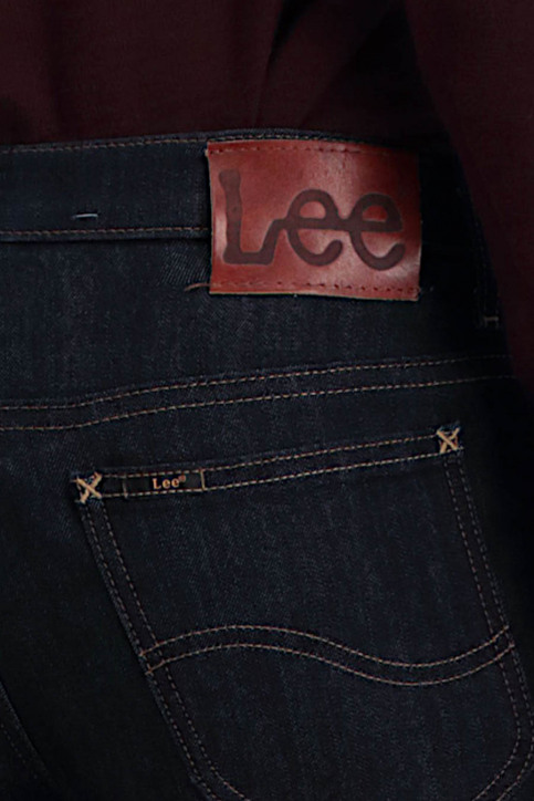 Lee Jeans slim denim RIDER_RINSE img6