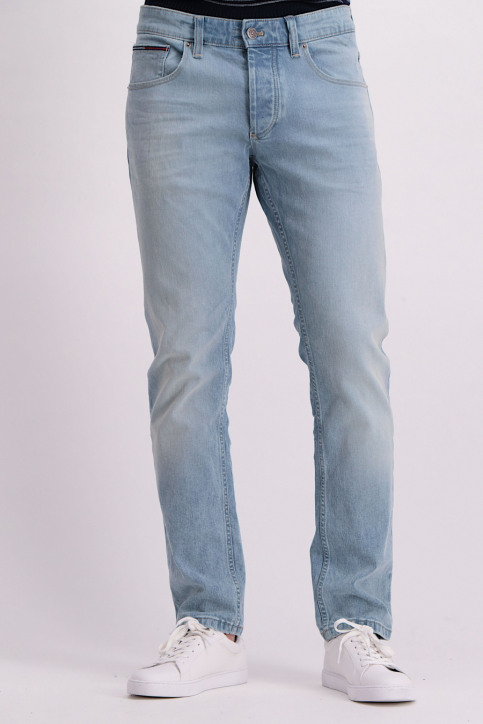 Tommy Jeans Jeans tapered denim RONNIE_911OAK L BLUE img1