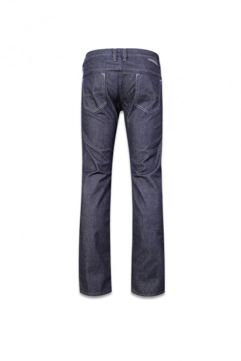 DIESEL Jeans straight denim SAFADO_008Z8DARK img4
