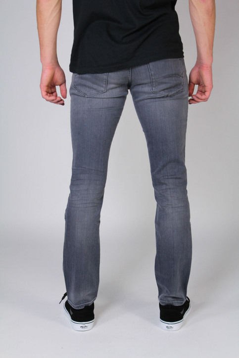 Tommy Jeans Jeans slim grijs SCANTON_229GREY COMFOR img3