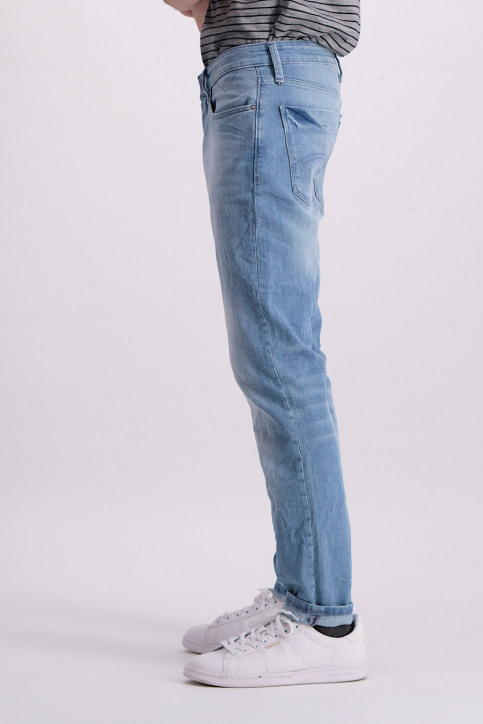 Tommy Jeans Jeans slim denim SCANTON_911BERRY LB C img4