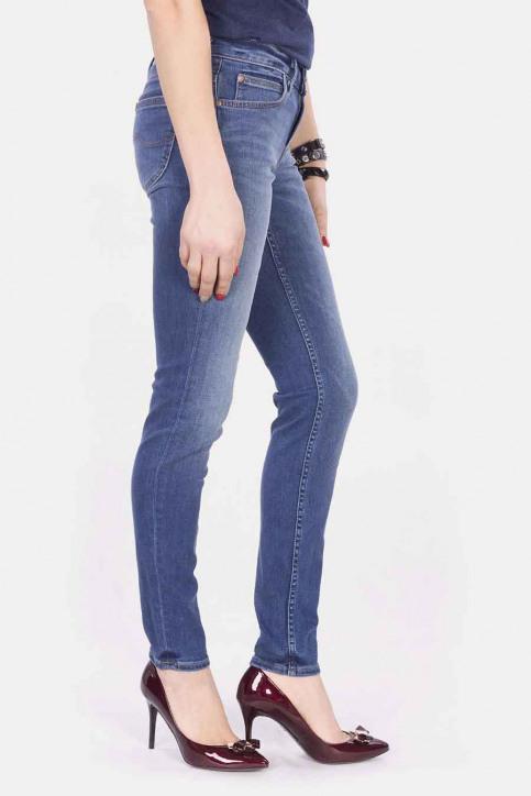 Lee Jeans skinny denim SCARLETT JEANS_MIDTOWN BLUES img2