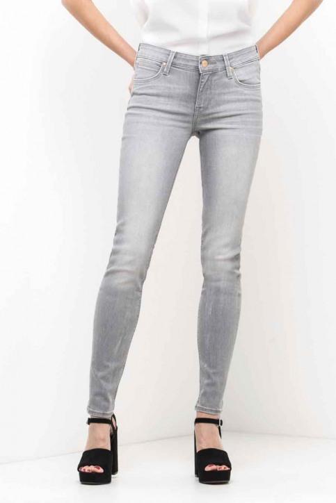 Lee® Jeans skinny gris SCARLETT JEANS_SUMMER GREY img1