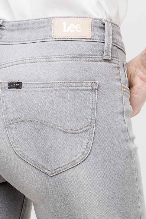 Lee® Jeans skinny gris SCARLETT JEANS_SUMMER GREY img4