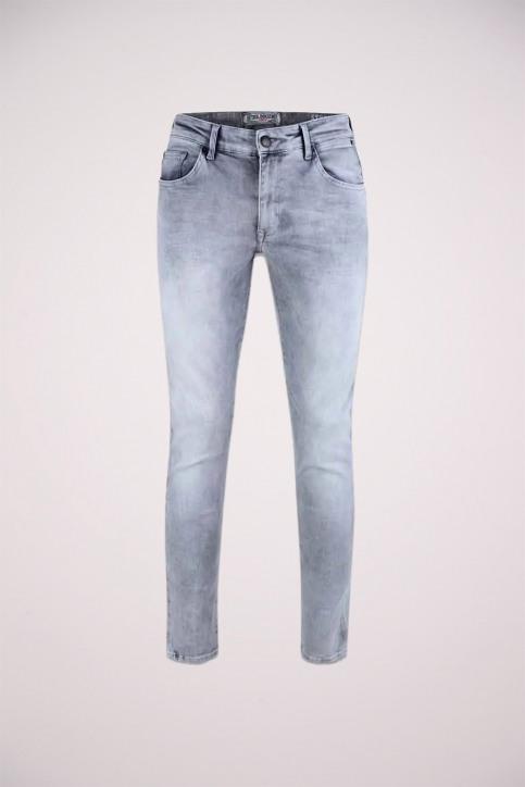 Petrol Industries® Jeans slim SEAHAM_45DUSTYSILVER img1