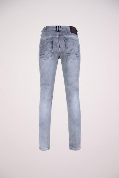Petrol Industries® Jeans slim SEAHAM_45DUSTYSILVER img2